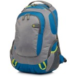 Outdoor Sport Green/Blue Backpack