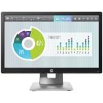 "EliteDisplay E202 - LED monitor - 20"" - 1600 x 900 - IPS - 250 cd/m² - 1000:1 - 7 ms - HDMI, VGA, DisplayPort - black - Smart Buy"