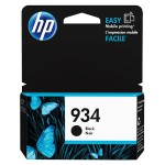 HP Inc. 8 Units 934 Black Ink Cartridge C2P19AN#140-KIT