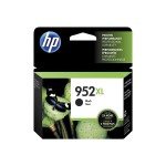952XL High Yield Black Original Ink Cartridge