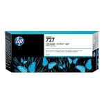 727 - 300 ml - dye-based photo black - original - DesignJet - ink cartridge - for DesignJet T1530, T2500, T2530, T930