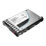 "Read Intensive-3 - Solid state drive - 3.84 TB - hot-swap - 2.5"" SFF - SAS 12Gb/s - with HP SmartDrive carrier"