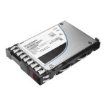 "Mixed Use-3 - Solid state drive - 800 GB - hot-swap - 2.5"" SFF - SAS 12Gb/s - with HP SmartDrive carrier"