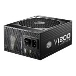 V Series V1200 - Power supply (internal) - ATX12V 2.31 - 80 PLUS Platinum - AC 100-240 V - 1200 Watt - active PFC - United States