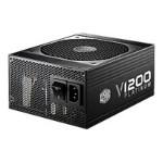 V Series V1200 - Power supply (internal) - ATX12V 2.31 - 80 PLUS Platinum - AC 100-240 V - 1200 Watt - active PFC - United States