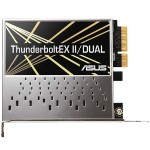 ThunderboltEX II Dual PCIe 2.0 Controller Card