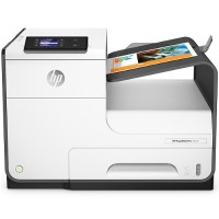 HP Inc. PageWide Pro 452dn - Printer - color - Duplex - page wide array - A4/Legal - 1200 x 1200 dpi - up to 55 ppm (mono) / up to 55 ppm (color) - capacity: 500 sheets - USB 2.0, LAN, USB 2.0 host D3Q15A#B1H