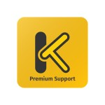 KEMP Technologies Premium Support - Technical support - for Virtual LoadMaster VLM-10G - phone consulting - 3 years - 24x7 - response time: 1 h EP3-VLM-10G