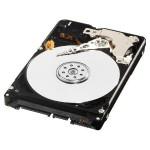 """WD AV MN500S-2 WD3200LUCT - Hard drive - 320 GB - internal - 2.5"""" - SATA 3Gb/s - 5400 rpm - buffer: 16 MB"""