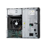 ThinkCentre M79 10CW - Tower - 1 x A series 3.7 GHz - GigE - monitor: none