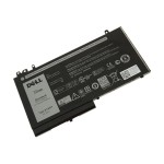 Notebook battery - 1 x lithium ion 3-cell 3424 mAh - for Dell Latitude E7440