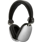 Platinum Wireless Headphones - Silver