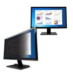"24"" Privacy Filter for Monitor- Frameless filter w 16:9 aspect ratio"