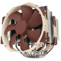 Noctua Dual Tower CPU Cooler NH-D15