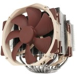 Dual Tower CPU Cooler