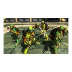 Teenage Mutant Ninja Turtles Mutants In Manhattan - PlayStation 4 - English