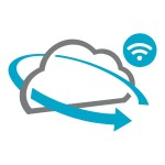 Cloud Wi-Fi - Subscription license (1 year) - 1 access point - hosted - ESD