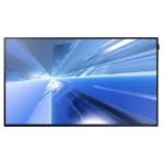 DM48E-TS - LED display - commercial use - 1080p (Full HD)
