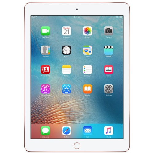 9.7-inch iPad Pro Wi-Fi - Tablet - 32 GB - 9.7