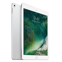Apple 9.7-inch iPad Pro Wi-Fi 128GB - Silver MLMW2LL/A