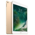 Apple iPad Pro 9.7inch Wi-Fi + Cellular 128GB - Gold MLQ52LL/A
