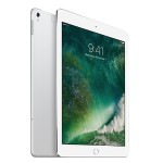 Apple 9.7-inch iPad Pro Wi-Fi + Cellular 256GB - Silver MLQ72LL/A