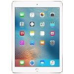 9.7-inch iPad Pro Wi-Fi + Cellular 256GB - Rose Gold