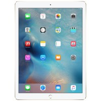 Apple 12.9-inch iPad Pro Wi-Fi 256GB - Gold ML0V2LL/A