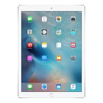 Apple 12.9-inch iPad Pro Wi-Fi + Cellular 256GB - Silver (Sim out) ML2M2LL/A