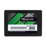 "Mushkin 480GB TRIACTOR SATA III 2.5"" Internal Solid State Drive"