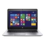 """EliteBook 840 G2 - Ultrabook - Core i5 5200U / 2.2 GHz - Win 7 Pro 64-bit (includes Win 8.1 Pro License) - 4 GB RAM - 128 GB SSD - 14"""" TN 1600 x 900 (HD+) - HD Graphics 5500 - Wi-Fi - kbd: US"""