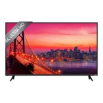 "SmartCast E55u-D2 Ultra HD Home Theater Display - 55"" Class (54.64"" viewable) - E Series LED display - 4K UHD (2160p) - full array, local dimming"