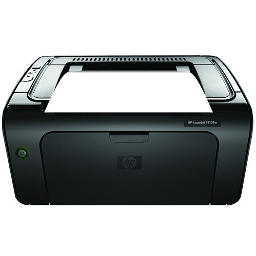 HP Inc. LaserJet Pro P1109w Printer (CE662A#BGJ)
