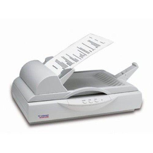 Visioneer 9750 USB ADF scanner for windows