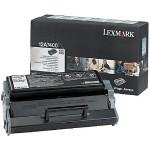 Black Return Program Print Cartridge for E321/E323