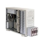 Supermicro SC942 i-600 - Tower - 4U - ATX 600 Watt