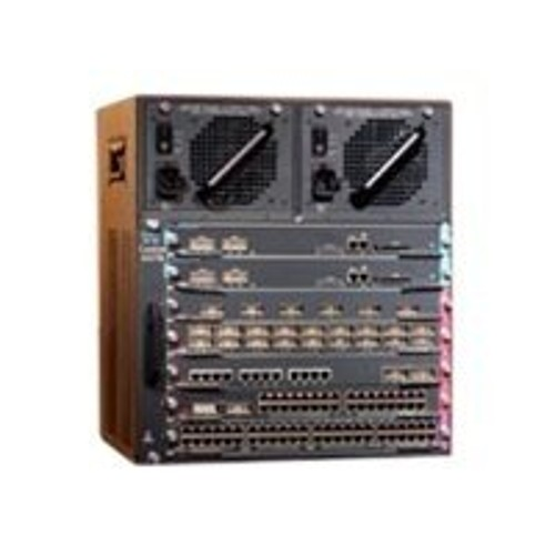 Cisco Catalyst 4507R - switch - rack-mountable