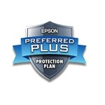 Preferred Plus - Extended service agreement - parts and labor - 1 year - on-site - for  EMP-5600, 6100, 7600, 7700, 7900, 8100, 8150, 8300, 9100; PowerLite 6100, 7900, 8300