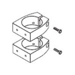 System mounting brackets - for Flat Panel Monitor ARMS 200 Series, 300 Series, 400 Series