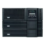 SmartOnline 208 & 120V 5kVA 3.5kW Double-Conversion UPS, 7U Rack/Tower, Extended Run, SNMPWEBCARD Option, USB, DB9 Serial