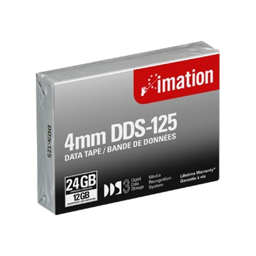 Imation DAT x 1 - 12 GB