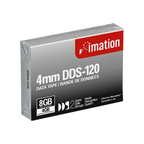 Imation DAT x 1 - 4 GB