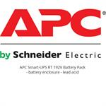 APC Smart-UPS RT 192VA Battery Pack SURT192XLBP