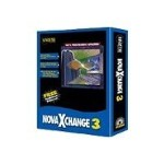 NovaXchange - ( v. 3.1 ) - box pack (upgrade) - 1 user - CD - Win