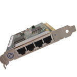 Perle UltraPort 4 Universal - Serial adapter - PCI - RS-232 x 4 04001660