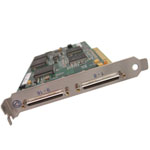 Perle UltraPort 16 Universal - Serial adapter - PCI - RS-232 x 2 04001680