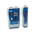 TC-NT2 Professional Cable Tester with Tone Generator