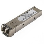 ProSafe AGM731F - SFP (mini-GBIC) transceiver module - Gigabit Ethernet - 1000Base-SX - LC multi-mode