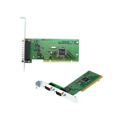 DigiNeo Universal PCI 4-port with DB-25M fan-out Cables(70001946 )
