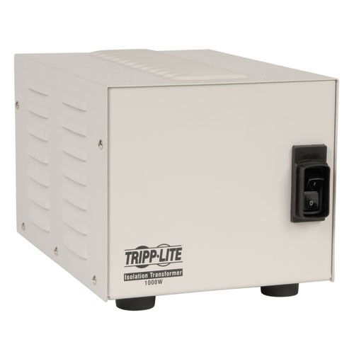 TrippLite 1000W Medical Grade Isolation Transformer